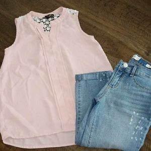 Size 10 Girl Outfit
